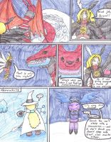 Digimon Team: Mission 2 pg 73 by MiniDragonfly