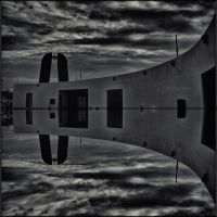 Surrealistic reflection by jazzypao