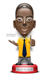 Gus Fring by orthographics