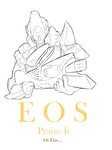 Eos Bitch! by 123GOHANZ