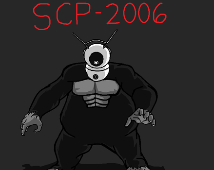 Scp 2006 by cocoy1232