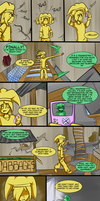 SWITCH- Round 1 Epilogue 2 by MischiefJoKeR