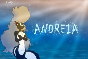 Andreia the Oceanbound Skunk by The-Victor-Catbox
