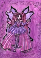 +Fairy Princess+ by MaliciousMisery
