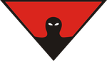 Space Ghost Symbol by MarceloDZN