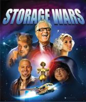 Spaceballs: Storage Wars Style by pippin1178
