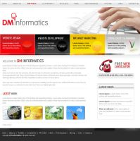Web design by j4jameel