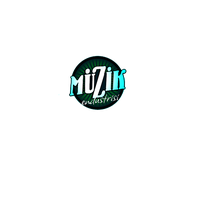 music endustri logo by DemircanGraphic