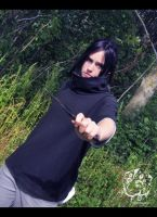 Cosplay: Young Itachi Uchiha by YamiItachiUchiha