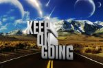 Keep on going by bolovino96