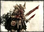 Great Swordsman by Taurus-ChaosLord