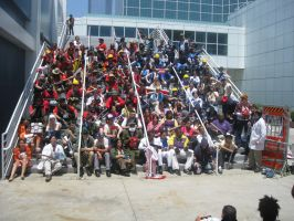 AX 2010 Valve Meet by SteveHoltisCool