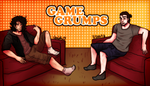 Game Grumps [Danny and Arin] by RussianRider512