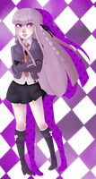 kirigiri by brainscrew