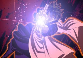Zeref Repent by ID9OP