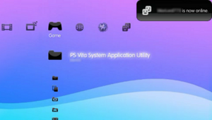 Heavy Wave PS3 Dynamic Theme by dpmm07