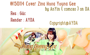 #150114 Cover Zing By AYDA by Comcao