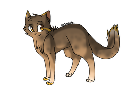 Lance by SoulCats