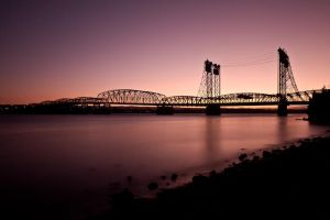 Interstate Bridge I by futureplug