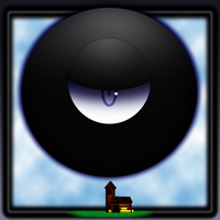 Unown Zero by GB-of-BS