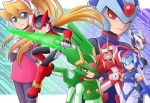 Battle for Neo Arcadia by SaBasse