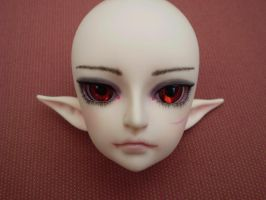 Doll Family A Wind Face-up 1 by Pistachio-Ice-Cream