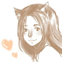 me drawing X3 by canadafan14
