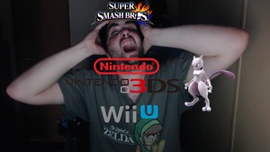 Does Nintendo gone mad for Mewtwo free dlc code by x-Darkie-x