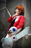 Judai - 03 by kitsunesqueak