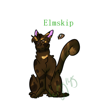 Elmskip Remastered by EggTheTalonflame145