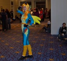 Spitfire Pony Cosplay Katsucon 2012 18 by SmoresDragon