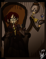 .::Time is her Servant::. -Zoe Withman- by Freakly-Show