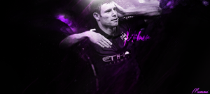 James milner sign by MammiART1