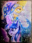 Twilight Dream by JuliaFluffy