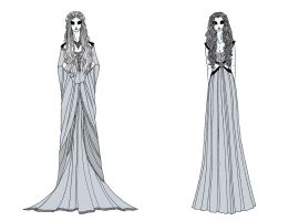 Game of Thrones Season 3 Costumes by cabins