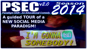 PSEC 2014 I'm Gonna TSU Somebody! by paradigm-shifting