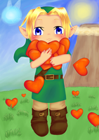 Share the Love - Valentine's Day 2015 by PIXLI0N