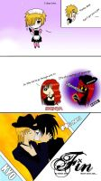 Crappy Comic Strip :P by Panpukin-Princess