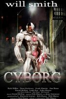 Cyborg. Booyahh by robert-man