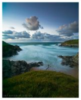 Porthjoke, Cornwall by JakeSpain