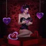 Moments of Amour by RavenMoonDesigns