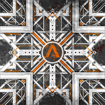 Symmetrical Titanfall thing? by LaCron