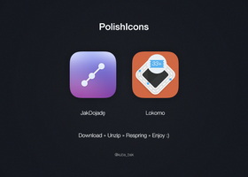 PolishIcons Theme by kb-bk