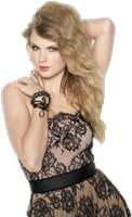 TaylorSwift png by CelebPngs