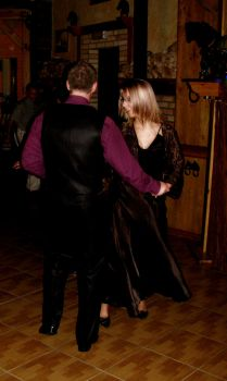 Dance with me by calanna
