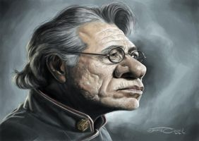 ADAMA by JaumeCullell