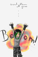 And then it goes...BOOM!! by Epic-Green