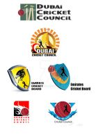 Emirate Cricket Proposed Logo by MadreMedia