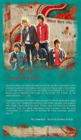 DBSK dA Journal Skin 3 by Viacia