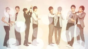 Super Junior III by Marianka92